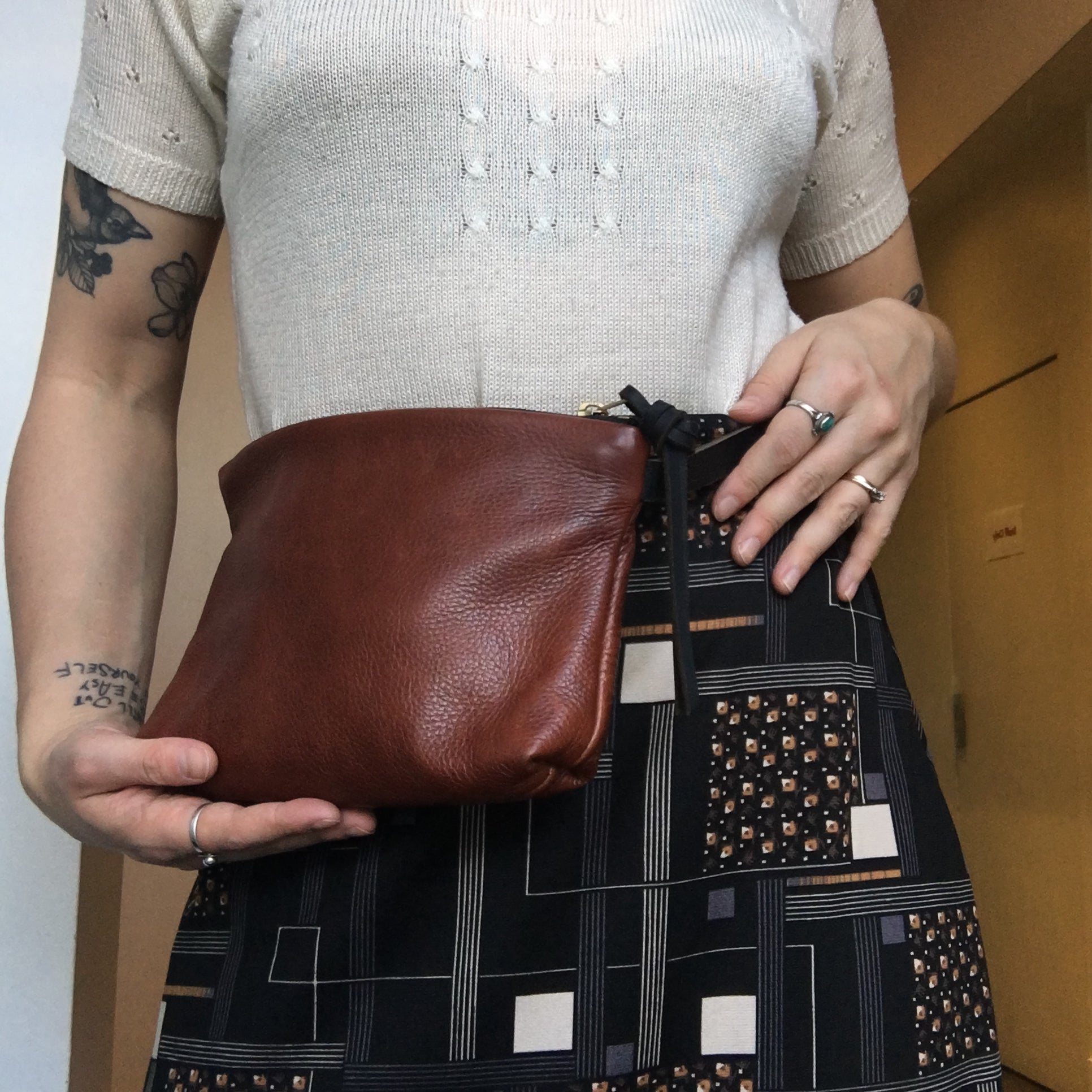 Eleven Thirty // Amada Beltbag