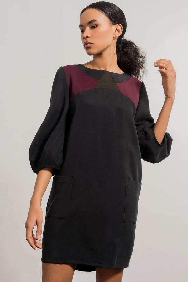 Jennifer Glasgow // Artemis Tunic