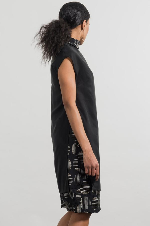 Jennifer Glasgow // Agustina Tunic