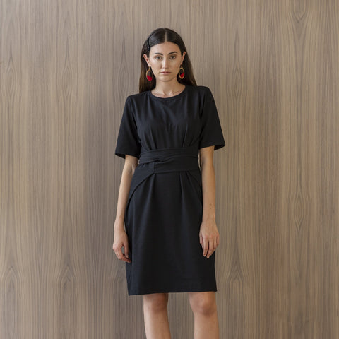 Cokluch // Corvus Dress