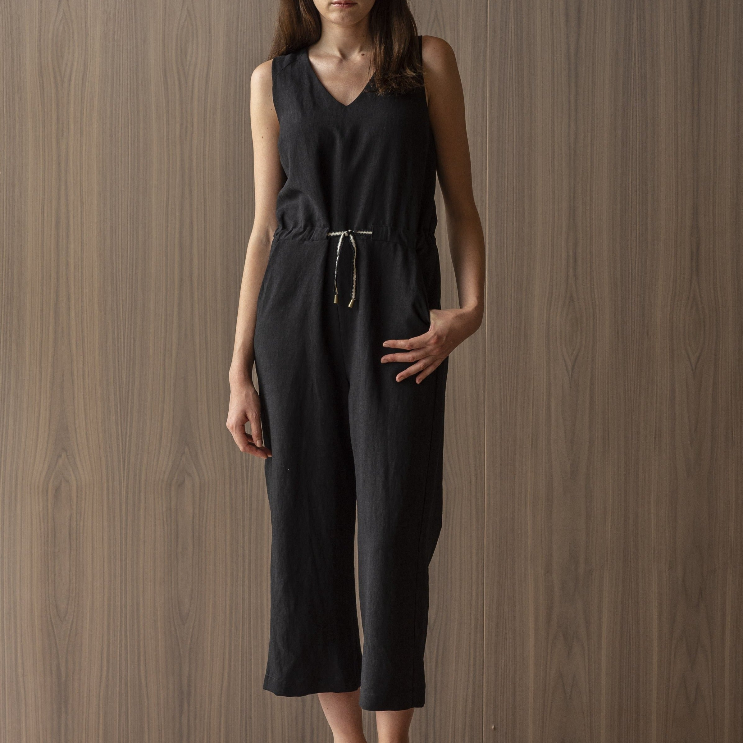 Bodybag by Jude // Bay Club Jumpsuit