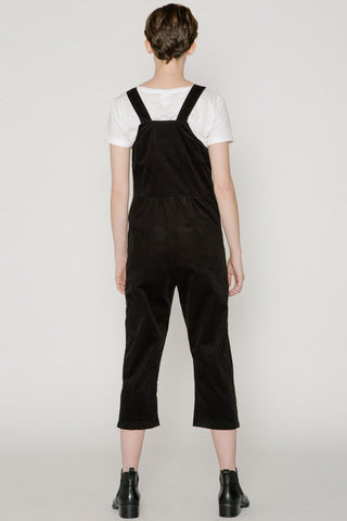 Pillar by Allison Wonderland // Tori Overalls