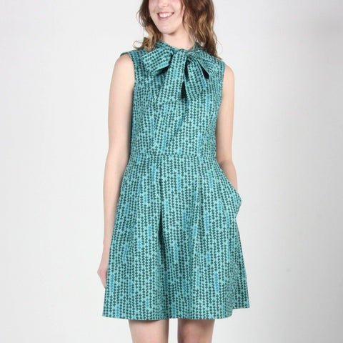Allison Wonderland // Rosier Dress
