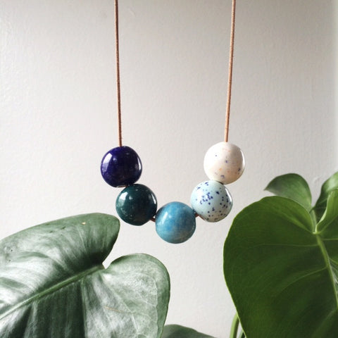 *Back in Stock* Sea Change Necklace by Shayna Stevenson