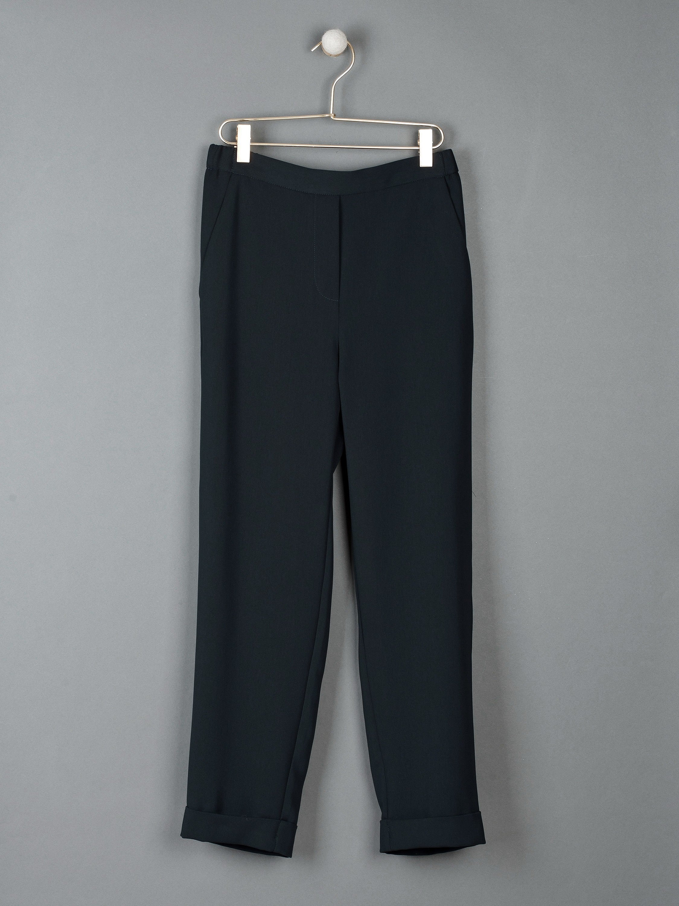 Indi & Cold // Jack Straight Trousers