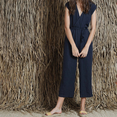 Birds of North America // Sandgrouse Jumpsuit