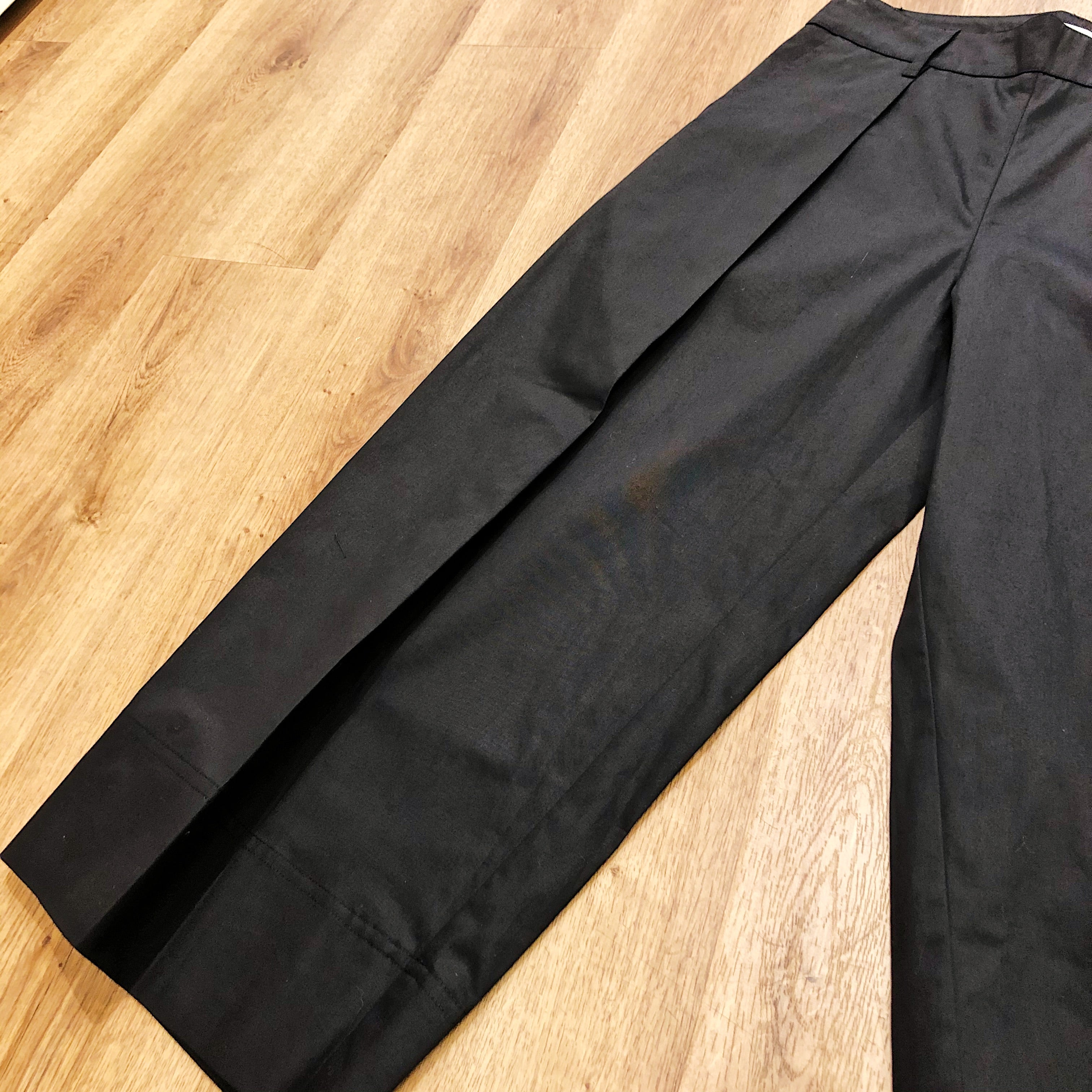 Ursa Minor // Jess Pants Black