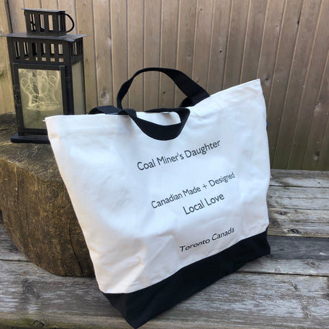 CMD // Local Love Tote