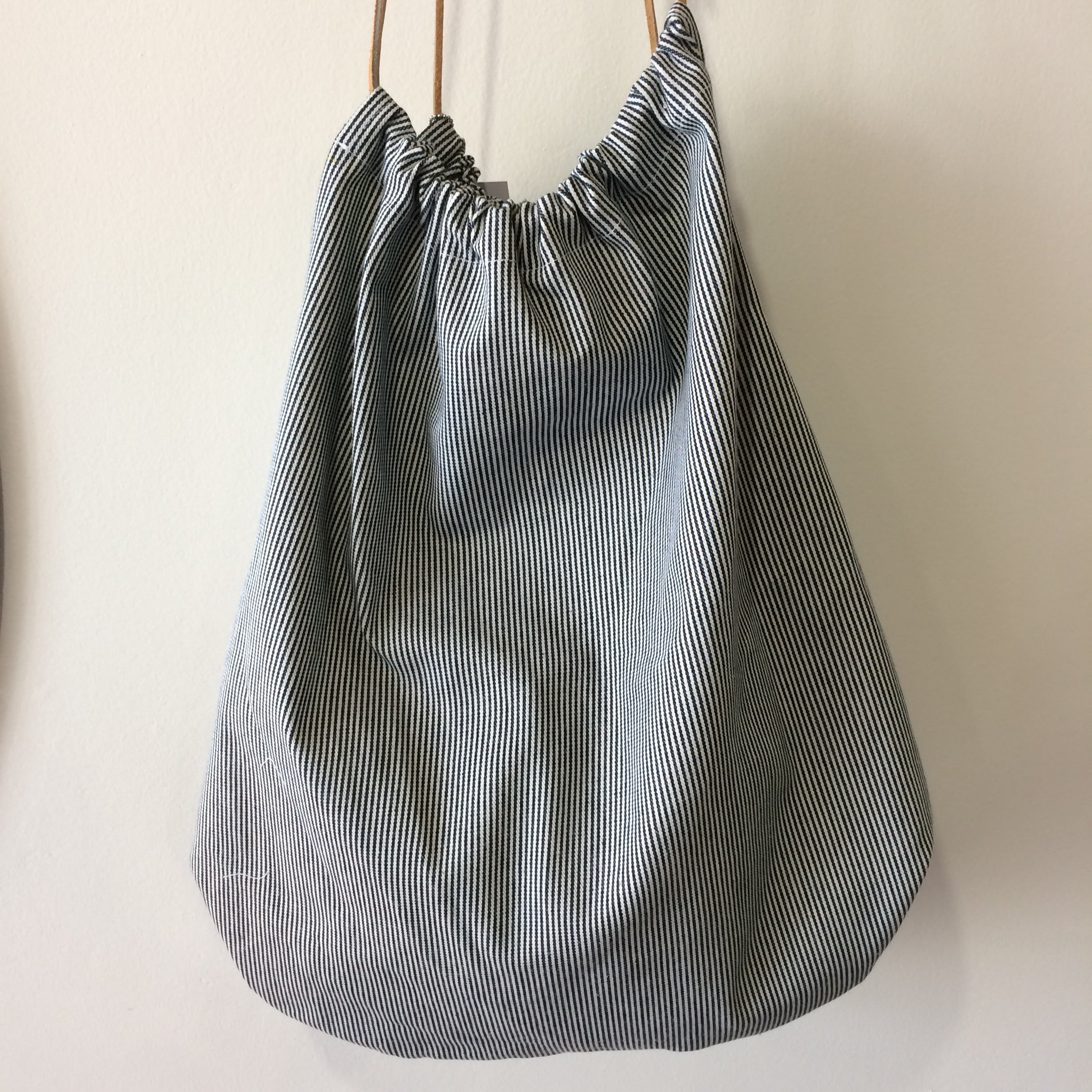 Erin Templeton // Fabric Grocery Tote