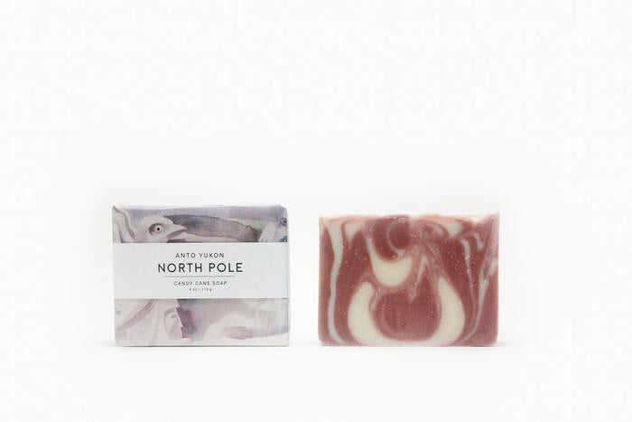 Anto Yukon // North Pole Soap
