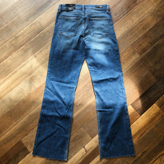 Kut // Kelsey High Rise Flair Jeans