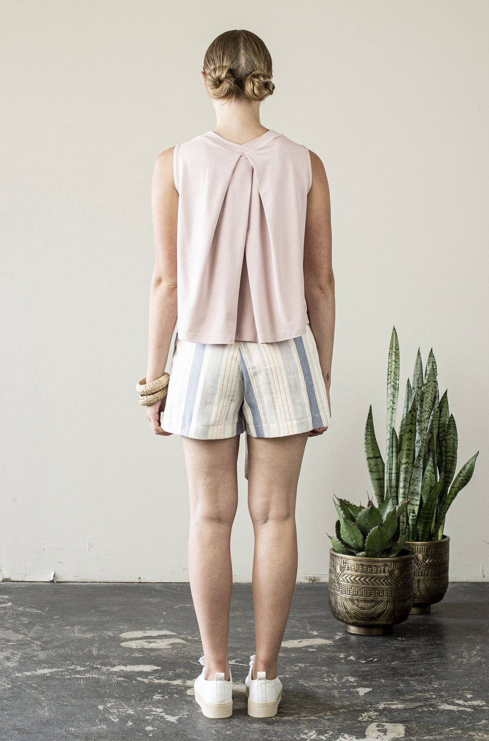 Bodybag by Jude // Tofino Shorts