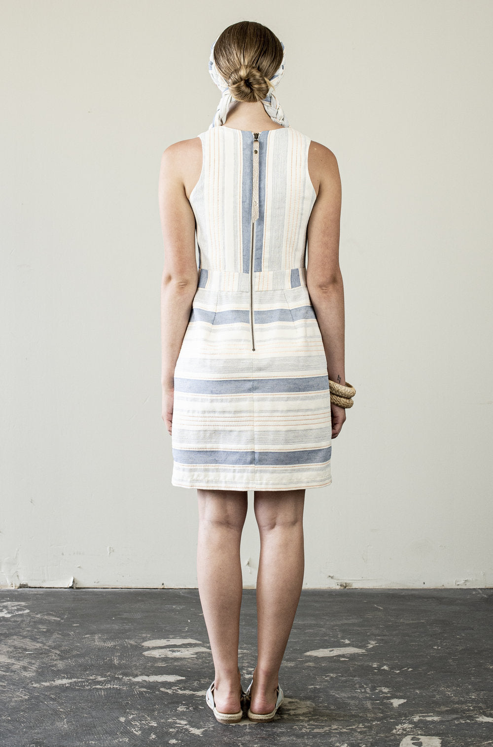 Bodybag by Jude // Tulum Dress