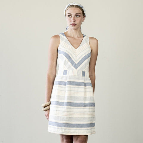 Pillar // Perpignan Dress