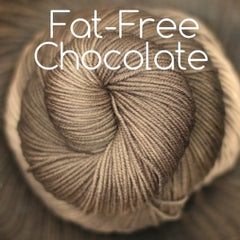 Fat-Free Chocolate