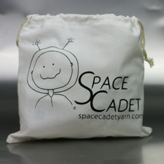 SpaceCadet® Drawstring Project Bags