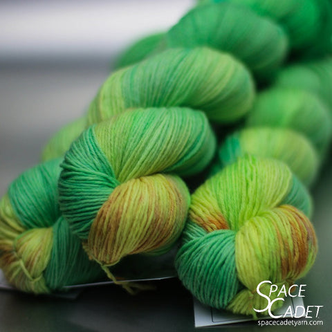 Honeydew (Yarn Alliance Exclusive Colourway, July 2015)