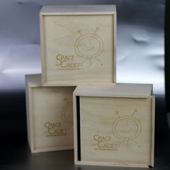 SpaceCadet® Circular Needle Boxes