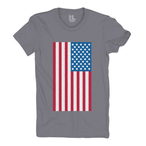 AMERICA PARTY TEE