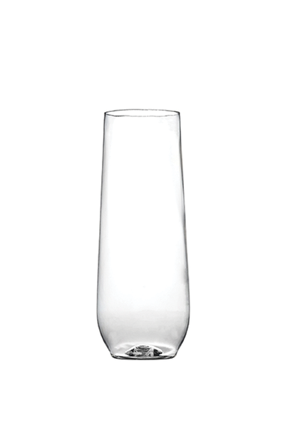 8 OZ. STEMLESS CHAMPAGNE FLUTE