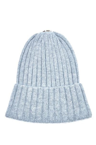 VAIL HAT GRAY