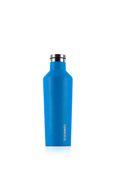 HAWAIIAN BLUE WATERMAN CANTEEN 16 OZ.