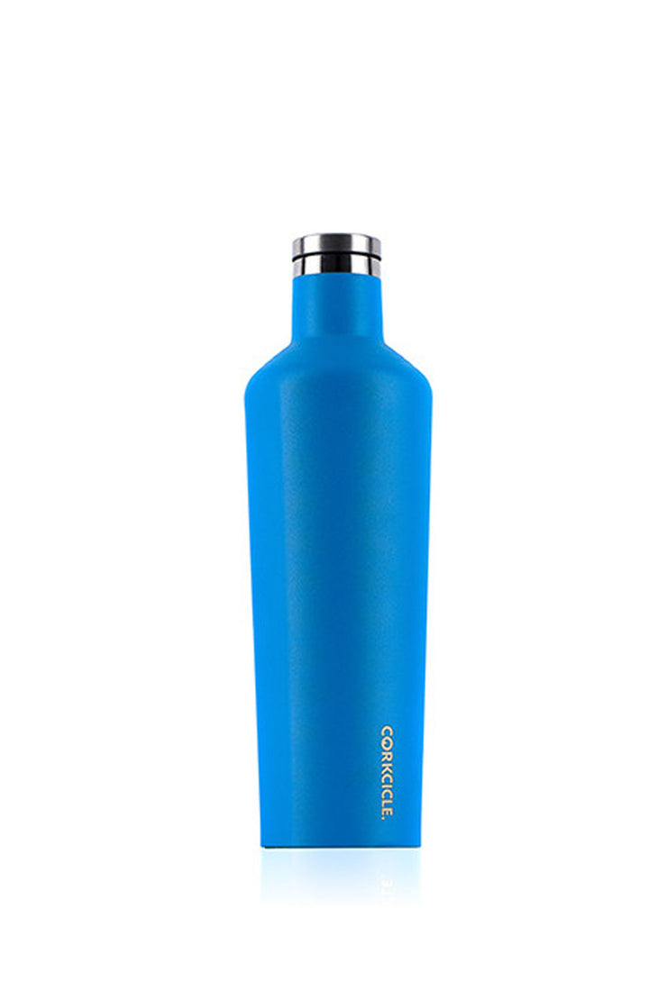 HAWAIIAN BLUE WATERMAN CANTEEN 25 OZ.