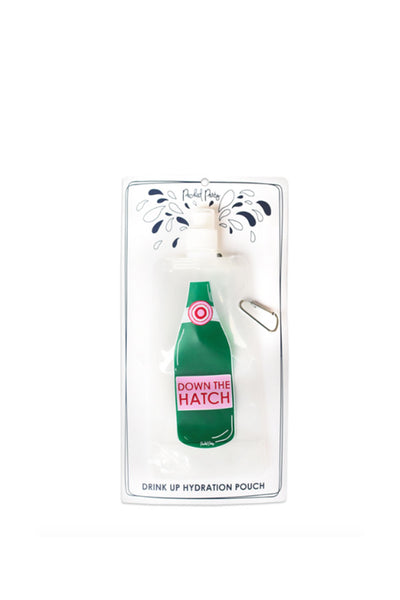 Down The Hatch Hydration Pouch