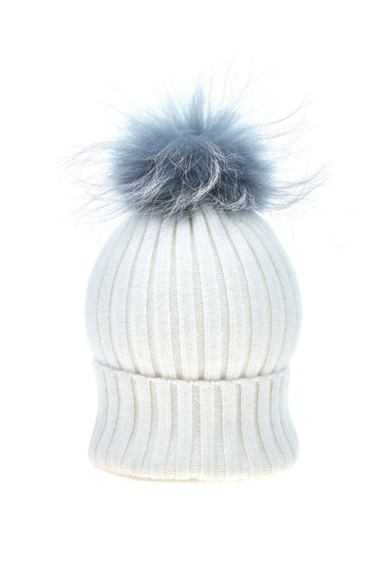 VAIL HAT IVORY