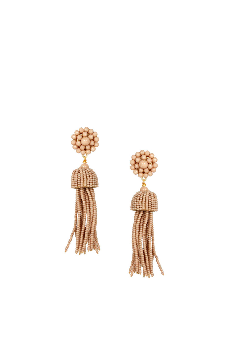 LISI LERCH TASSEL LATTE