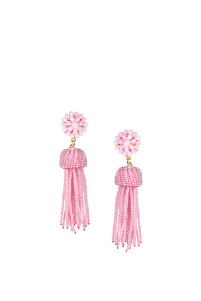 LISI LERCH TASSEL COTTON CANDY