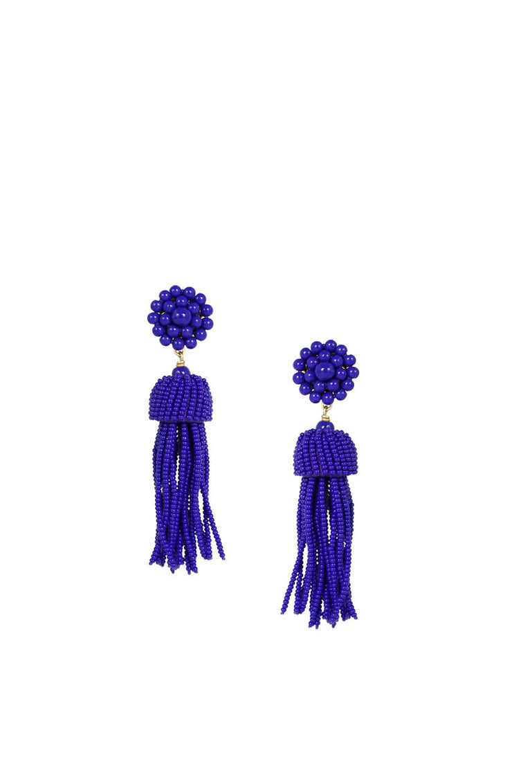 LISI LERCH TASSEL ROYAL