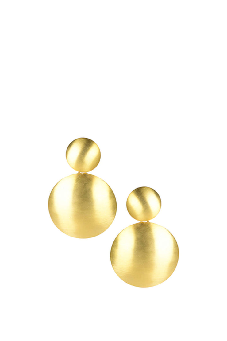 LISI LERCH ROBIN BRUSHED GOLD