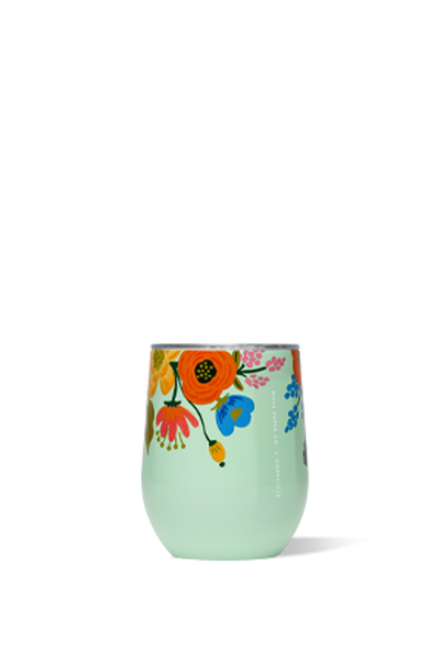 RIFLE PAPER STEMLESS MINT