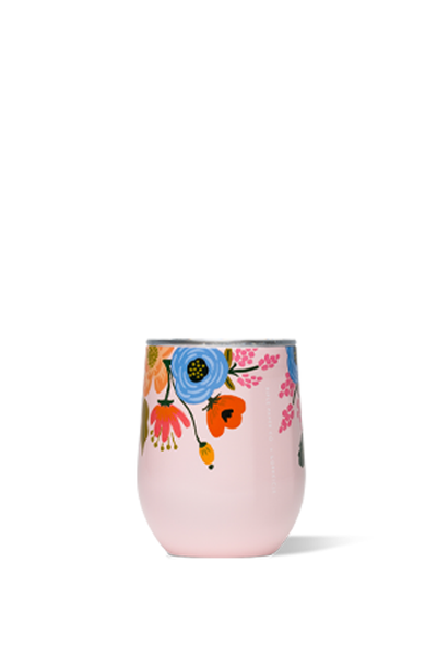 RIFLE PAPER STEMLESS PINK