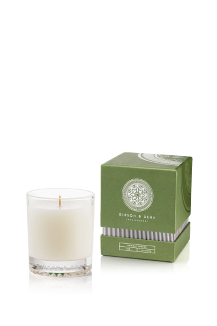 NORWAY SPRUCE CANDLE