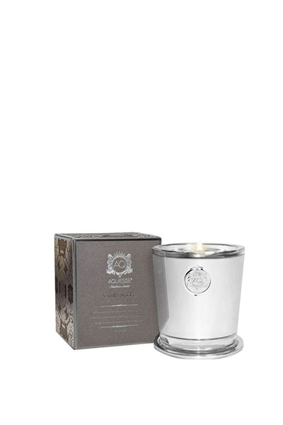 VANILLA SMOKE HOLIDAY CANDLE