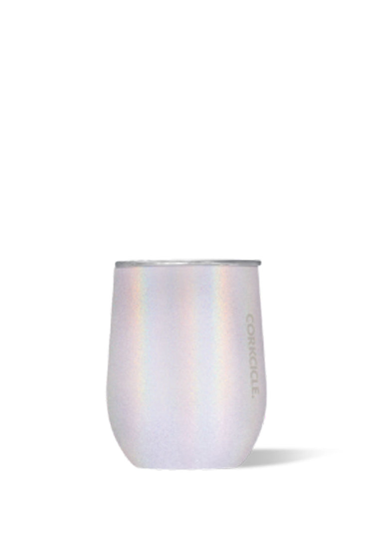 UNICORN MAGIC STEMLESS WINEGLASS