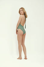 Load image into Gallery viewer, Joy Swimsuit - Washed Army