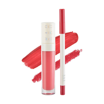 NEW Charming Lip Set