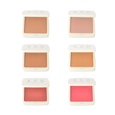 Pressed Glow Powders Bundle
