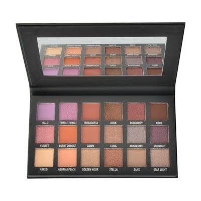 Day + Night Eyeshadow Palette