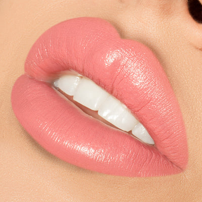 Peach Cobbler Lip Kit