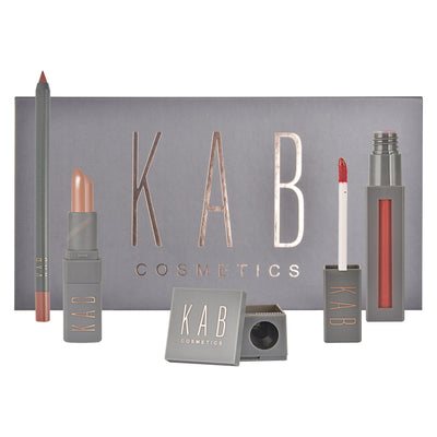 Ready By 8 Lip Kit