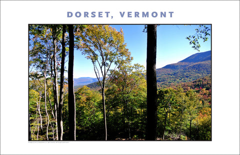 Vermont Digital Photo Prints As Wall Art
