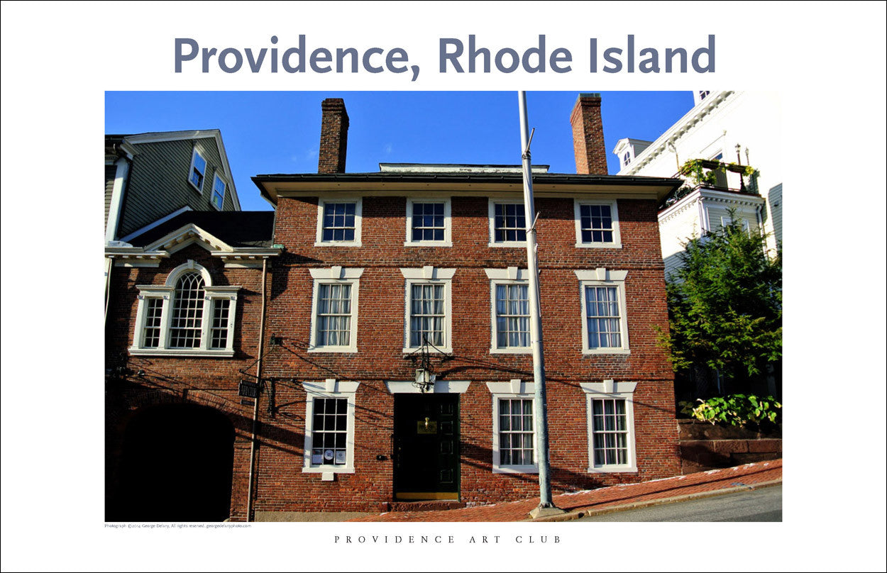 Providence, Rhode Island, Place Photo Poster Collection #164