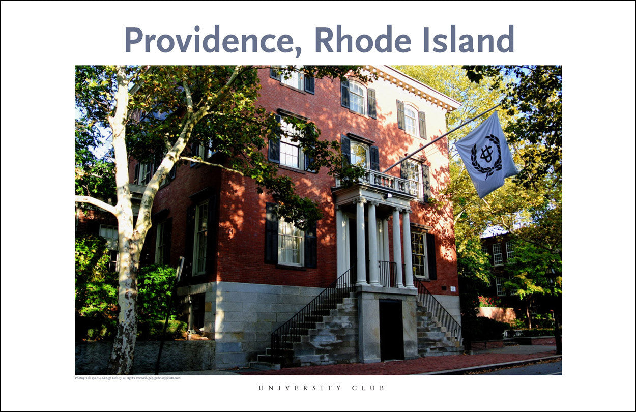 Providence, Rhode Island, Place Photo Poster Collection #165