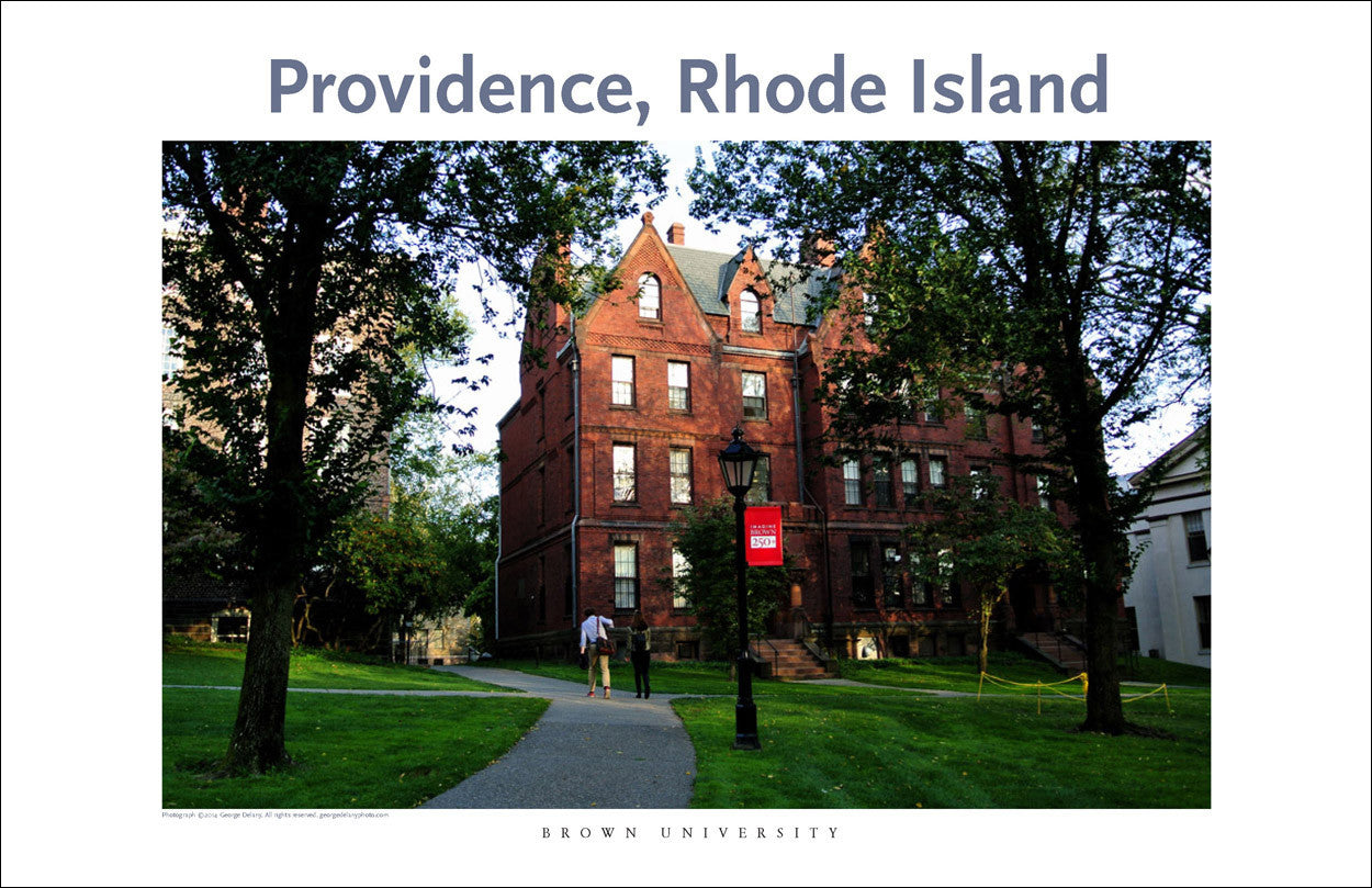 Providence, Rhode Island, Place Photo Poster Collection #168