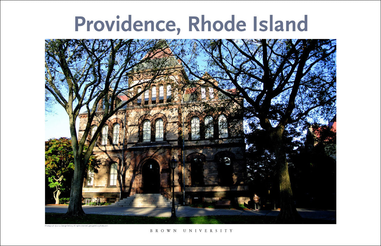 Providence, Rhode Island, Place Photo Poster Collection #171