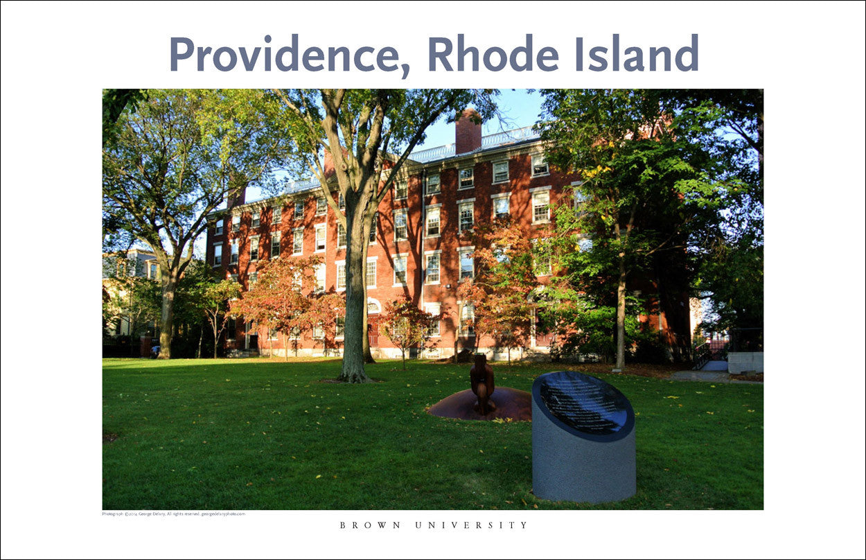 Providence, Rhode Island, Place Photo Poster Collection #173